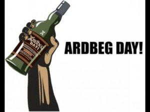 ardbeg day